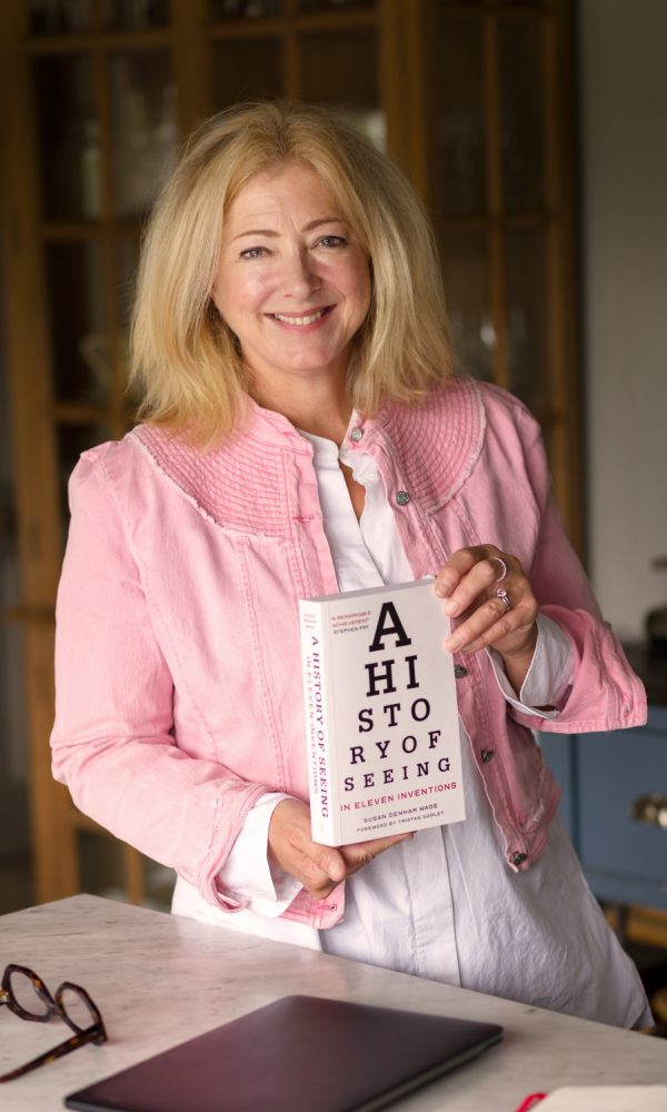 Susan Denham Wade